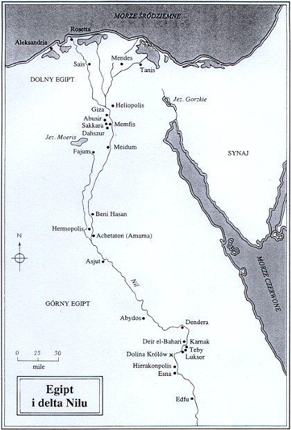Pismo W Starozytnym Egipcie